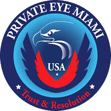 Private Eye Miami